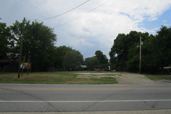 null bed null bath Vacant Land at 705 W Main St Mountain View, AR, 72560 is for sale at 30k - google static map