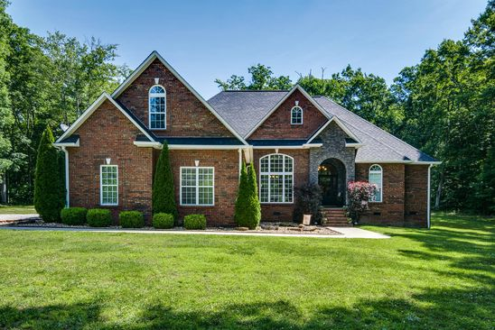 4 bed 3 bath Single Family at 1215 OVERLOOK CIR COOKEVILLE, TN, 38506 is for sale at 430k - google static map
