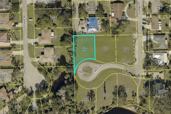 0 bed null bath Vacant Land at 10001 ANTHONY MICHAEL CIR BONITA SPRINGS, FL, 34135 is for sale at 149k - google static map