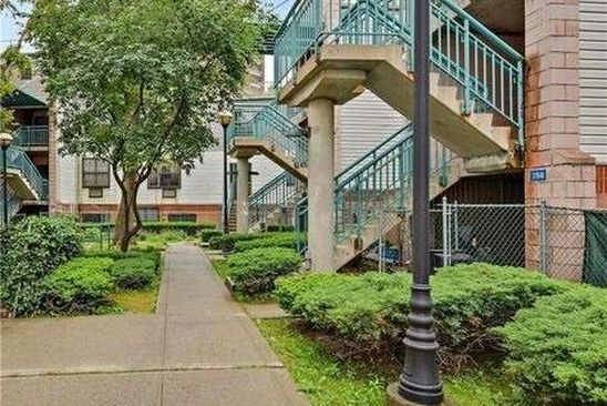 2 bed 1 bath Condo at 525 E 156TH ST BRONX, NY, 10455 is for sale at 220k - google static map