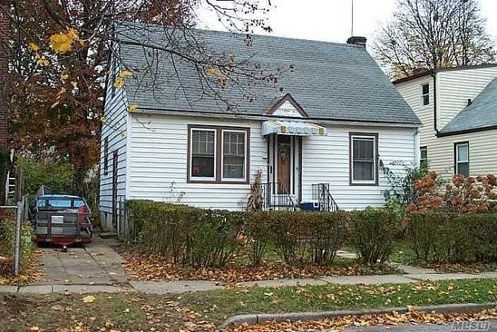 3 bed 1 bath Single Family at Undisclosed Address ELMONT, NY, 11003 is for sale at 429k - google static map