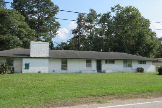 3 bed 2 bath Single Family at 1250 WOODBINE DR ORANGEBURG, SC, 29115 is for sale at 71k - google static map