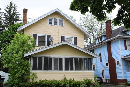 3 bed 1 bath Single Family at 62 Roxborough Rd Rochester, NY, 14619 is for sale at 80k - google static map