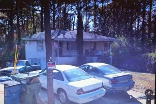 3 bed 3 bath Single Family at 2274 Kennedy Ct NW Atlanta, GA, 30318 is for sale at 130k - google static map