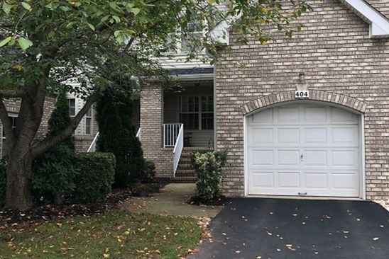3 bed 3 bath Single Family at 404 TAGGERT DR BELLE MEAD, NJ, 08502 is for sale at 390k - google static map