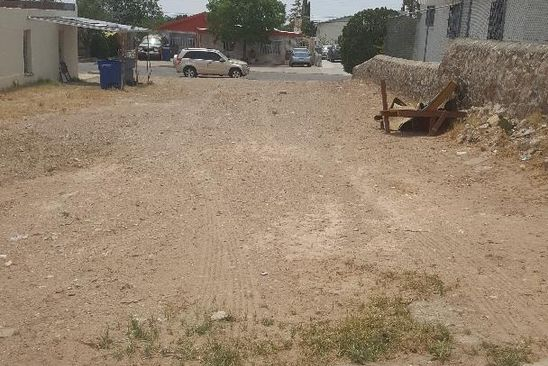 null bed null bath Vacant Land at 2605 McKinley Ave El Paso, TX, 79930 is for sale at 18k - google static map