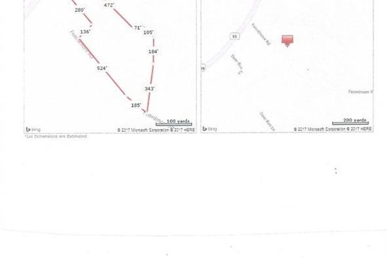 0 bed null bath Vacant Land at  Foordmore Rd Kerhonkson, NY, 12446 is for sale at 45k - google static map