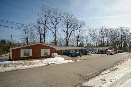 4 bed 2 bath Multi Family at 563 McDonald St Wooster, OH, 44691 is for sale at 1.20m - google static map