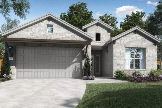 3 bed 2 bath Single Family at 3945 Tavarez St Round Rock, TX, 78681 is for sale at 321k - google static map