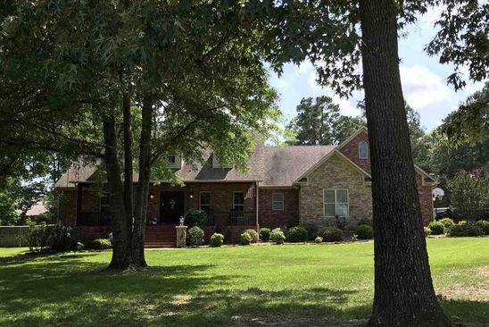 4 bed 4.5 bath Single Family at 600 BRISTOL LN CONWAY, AR, 72034 is for sale at 449k - google static map