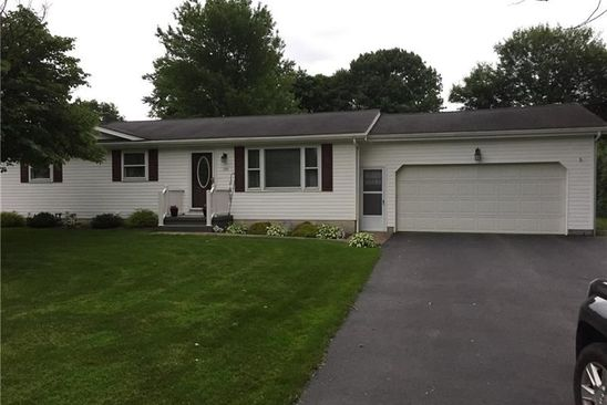 3 bed 3 bath Single Family at 155 HICKORY VIEW DR NEW CASTLE, PA, 16102 is for sale at 145k - google static map