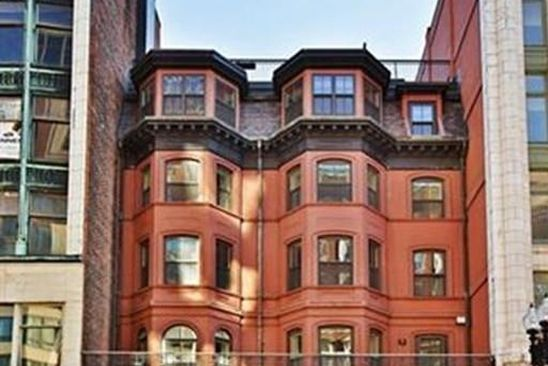 3 bed 3 bath Condo at 410 Boylston St Boston, MA, 02116 is for sale at 2.31m - google static map