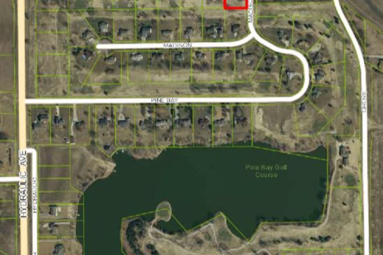 null bed null bath Vacant Land at S Madison Wichita, KS, 67217 is for sale at 18k - google static map