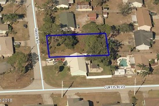 null bed null bath Vacant Land at 6565 HAVEN AVE COCOA, FL, 32927 is for sale at 34k - google static map