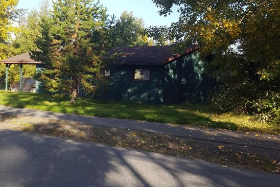 3 bed 1 bath Single Family at 7941 SANDY PL ANCHORAGE, AK, 99507 is for sale at 130k - google static map