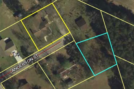 null bed null bath Vacant Land at 0 Anderson St Pembroke, GA, 31321 is for sale at 15k - google static map