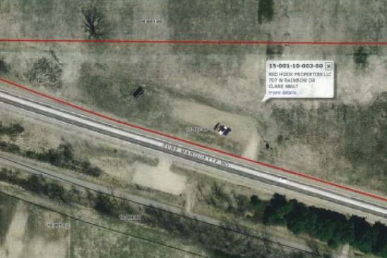 0 bed null bath Vacant Land at 0 Pere Marquette Clare, MI, 48617 is for sale at 65k - google static map