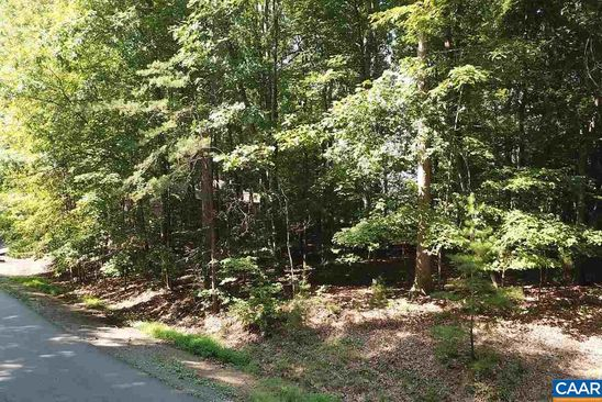 null bed null bath Vacant Land at W Pebble Beach Dr Gordonsville, VA, 22942 is for sale at 18k - google static map