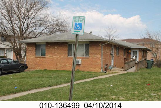 0 bed null bath Multi Family at 1631 Carstare Dr Columbus, OH, 43227 is for sale at 100k - google static map