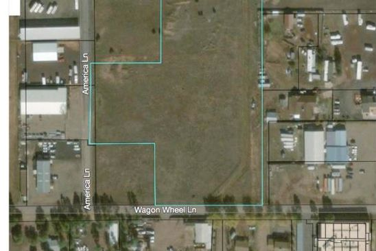 null bed null bath Vacant Land at  Tbd Wagon Wheel Ln Lakeside, AZ, 85929 is for sale at 425k - google static map