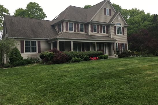 4 bed 3 bath Single Family at 2 AMANDA CT NORTHPORT, NY, 11768 is for sale at 859k - google static map