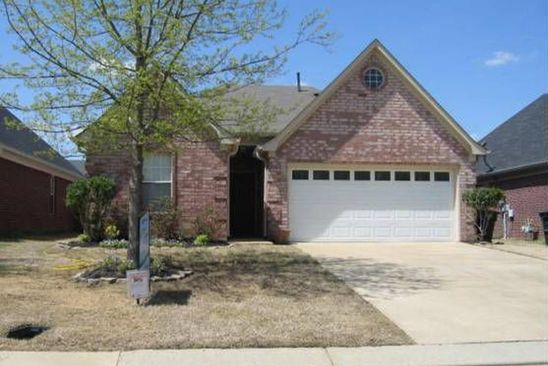 3 bed 2 bath Single Family at 5861 Steffani Dr Southaven, MS, 38671 is for sale at 135k - google static map