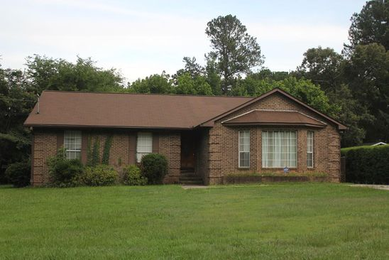 3 bed 2 bath Single Family at 2361 REEVES CIR MILLEDGEVILLE, GA, 31061 is for sale at 80k - google static map