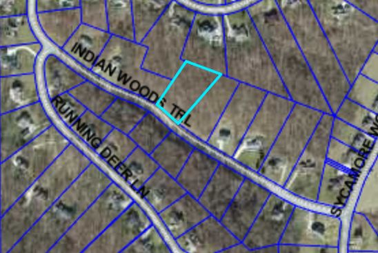 null bed null bath Vacant Land at  Indiana Woods Trl Greendale, IN, 47025 is for sale at 35k - google static map