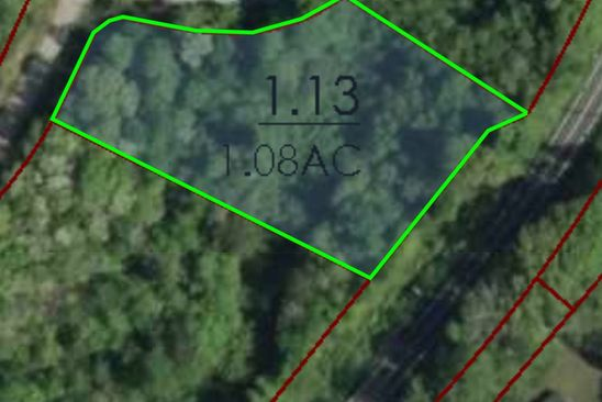 null bed null bath Vacant Land at  South Hwy Del Rio, TN, 37727 is for sale at 18k - google static map