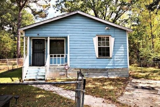 2 bed 1 bath Single Family at 1825 WILLIE MAYS ST SHREVEPORT, LA, 71107 is for sale at 17k - google static map