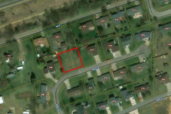 null bed null bath Vacant Land at 0 Sarahs Circle L10&11 Rockland, WI, 54653 is for sale at 20k - google static map