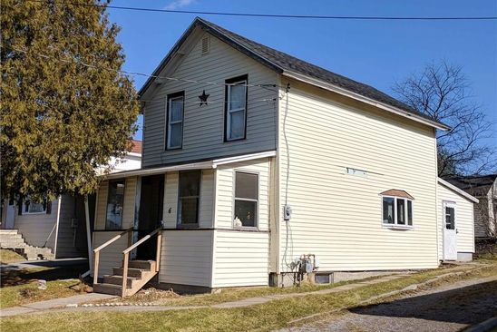 3 bed 1 bath Single Family at 6 KEENEY ST WARSAW, NY, 14569 is for sale at 40k - google static map