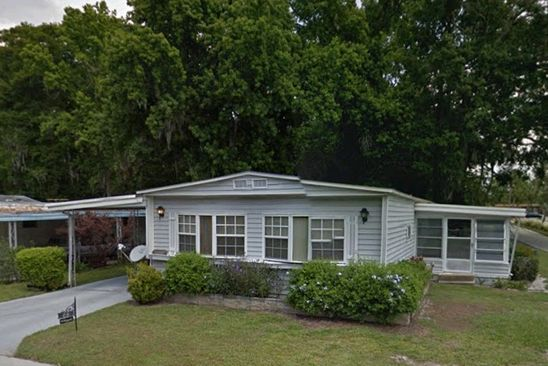 2 bed 2 bath Mobile / Manufactured at 68 MAJORCA DR WINTER SPRINGS, FL, 32708 is for sale at 40k - google static map