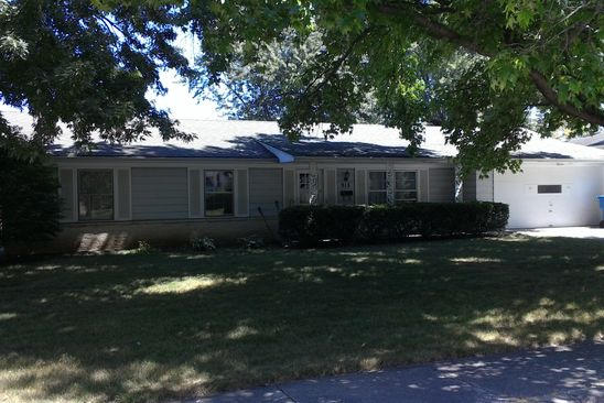 3 bed 2 bath Single Family at 913 GARDEN ST NEW HAVEN, IN, 46774 is for sale at 130k - google static map