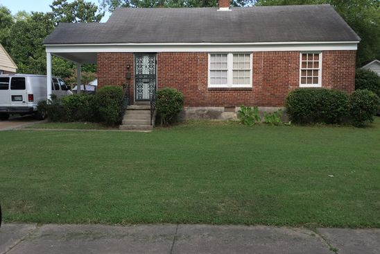 3 bed 1 bath Single Family at 226 W Edwin Cir Memphis, TN, 38104 is for sale at 139k - google static map