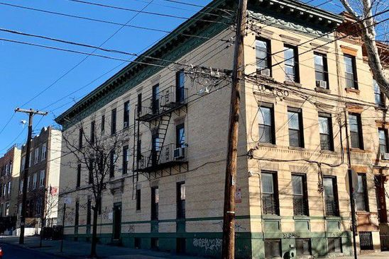 16 bed 8 bath Multi Family at 41 St Nicholas Ave Brooklyn, NY, 11237 is for sale at 2.80m - google static map