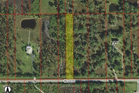 null bed null bath Vacant Land at  Tbd 58th Ave NE Naples, FL, 34120 is for sale at 35k - google static map