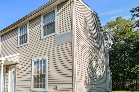 2 bed 2 bath Townhouse at 39 Beau Rivage Dr Glassboro, NJ, 08028 is for sale at 110k - google static map