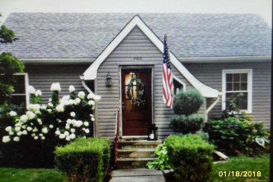 2 bed 2 bath Single Family at 402 N 16TH ST NEBRASKA CITY, NE, 68410 is for sale at 100k - google static map
