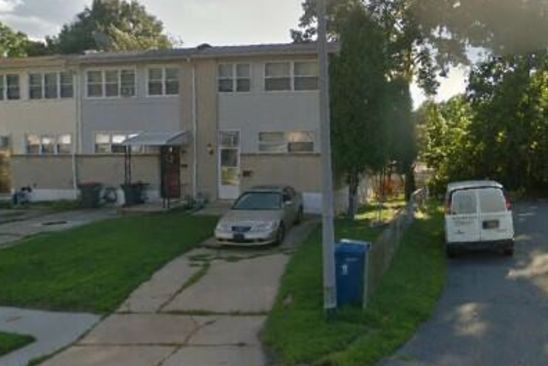 3 bed 1 bath Single Family at 1 Kingston Rd New Castle, DE, 19720 is for sale at 40k - google static map
