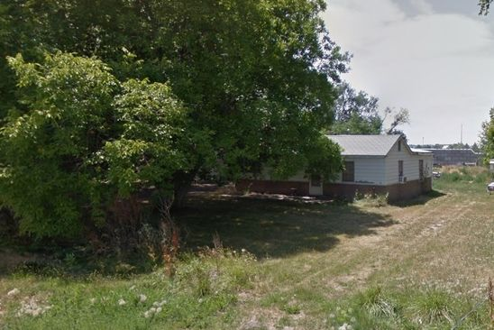 2 bed 1 bath Single Family at 142 GRANDVIEW DR TWIN FALLS, ID, 83301 is for sale at 70k - google static map
