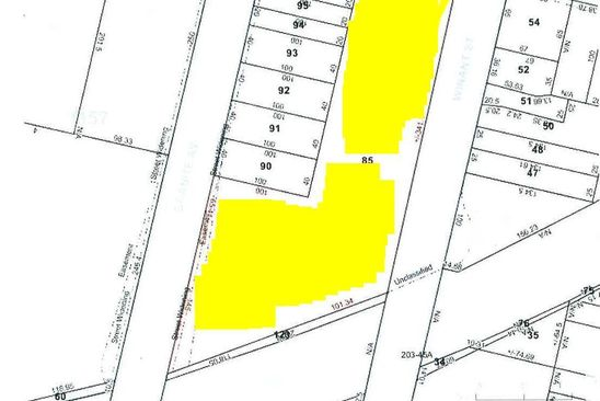 null bed null bath Vacant Land at Undisclosed Address Staten Island, NY, 10303 is for sale at 120k - google static map