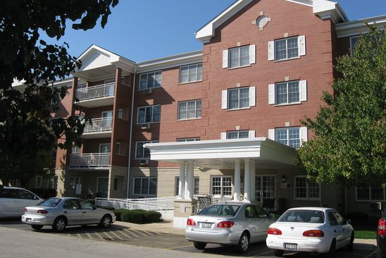 2 bed 2 bath Condo at 1220 DEPOT ST GLENVIEW, IL, 60025 is for sale at 210k - google static map