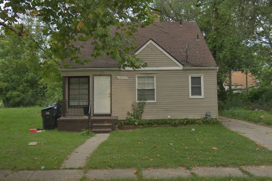 3 bed 1 bath Single Family at 19711 Bentler St Detroit, MI, 48219 is for sale at 25k - google static map