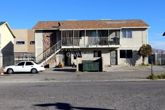 0 bed null bath Multi Family at 4224 VORNSAND DR LAS VEGAS, NV, 89115 is for sale at 310k - google static map