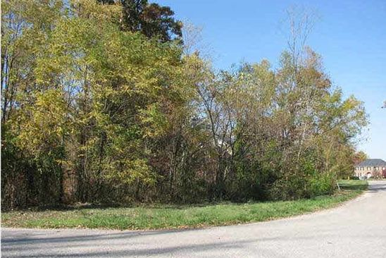 null bed null bath Vacant Land at 11130 Brown Oak Ct Evansville, IN, 47725 is for sale at 59k - google static map