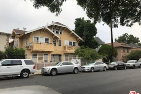 8 bed 8 bath Multi Family at 1711 S Burlington Ave Los Angeles, CA, 90006 is for sale at 1.59m - google static map