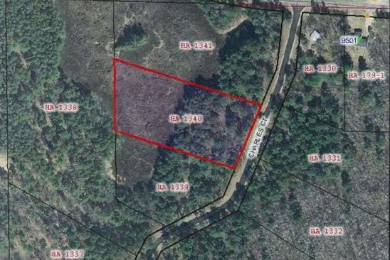0 bed null bath Vacant Land at  Charles Ct Hazelhurst, WI, 54531 is for sale at 30k - google static map
