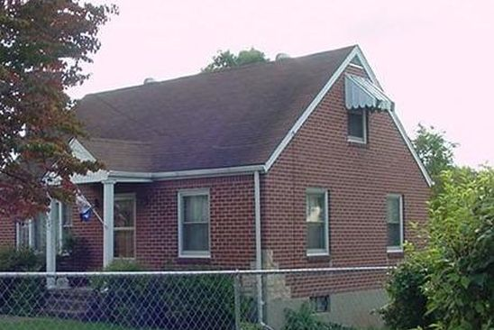 8 bed null bath Single Family at 938 Hershberger Rd NW Roanoke, VA, 24012 is for sale at 120k - google static map