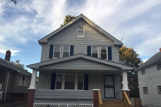 5 bed 1 bath Single Family at 10718 FIDELITY AVE CLEVELAND, OH, 44111 is for sale at 88k - google static map